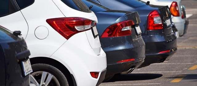 Πόσα λεφτά κοστίζει κάθε χρόνο η εύρεση πάρκινγκ σε Γερμανία, Βρετανία και ΗΠΑ: Οι οδηγοί στις ΗΠΑ, τη Γερμανία και το Ηνωμένο Βασίλειο…
