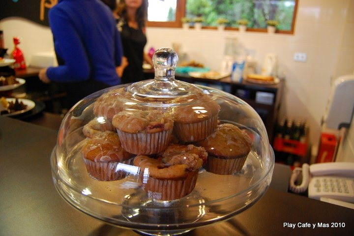 Play Café Puerto Varas - delicious Breakfasts, quiet and calm. Nice for kids, too! #puertovaras #café #spots #chile #patagonia