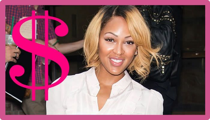Meagan Good Net Worth - What Is Meagan Good Worth ‪#‎MeaganGoodNetWorth‬ ‪#‎MeaganGood‬ ‪#‎gossipmagazines‬