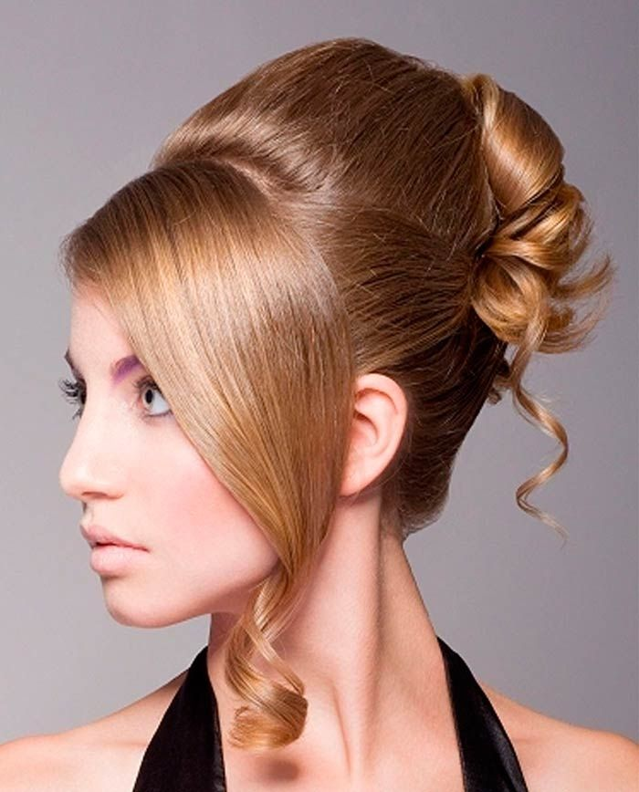 bridemaid hair styles 2245 best best hairstyles images on best 3818