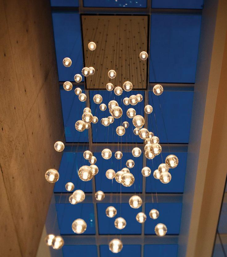 Chandelier Lighting Vancouver Bc: 87 Best Bocci Love Images On Pinterest