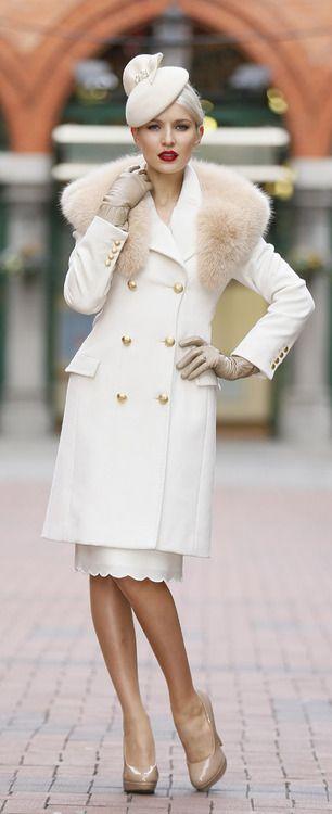 anbenna:  HennessyBest Dressed Lady