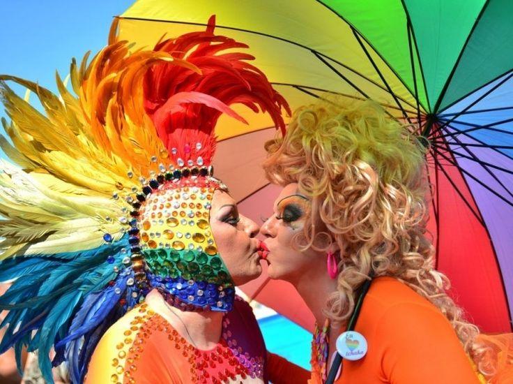 Découvrez des idées sur le thème Gay Pride