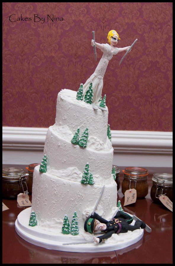 Cake Artist Reva : Mejores 29 imagenes de Topsy Turvy Cakes en Pinterest ...