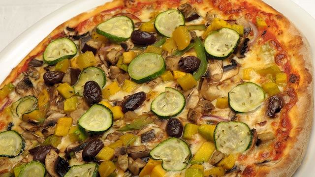 Yungaburra Pizza | Atherton Tablelands | Queensland | Australia #food #takeaway