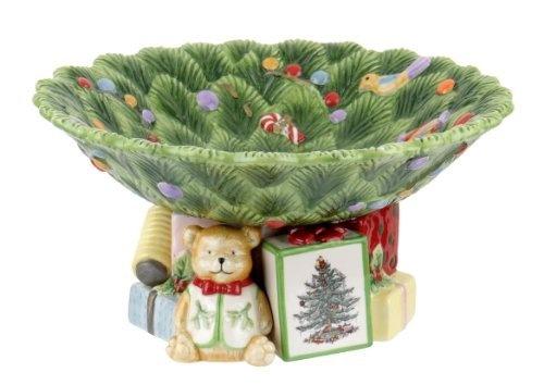 Spode Christmas Tree Bowl