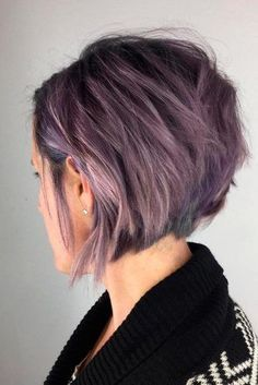 Messy Bob Haircut Ideas picture 3