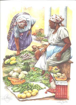 Lina et Lino: Noël sous les tropiques