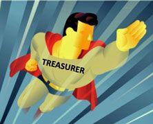 Treasurers of All-Volunteer Organizations: Eight Key Responsibilities | Blue Avocado