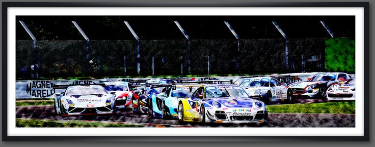 Italian GT 2015