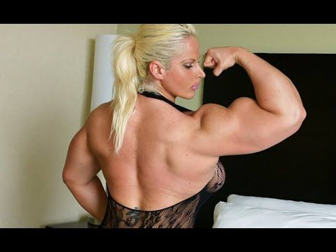 Big Booty Female Bodybuilders 64
