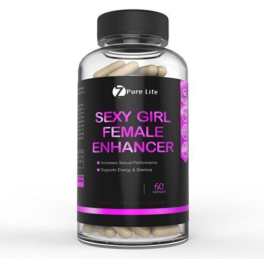 Herbal female sexual enhancer pills to increase libido after menopause
