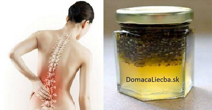 Revolučný liek na osteoporózu: Zbaví vás bolesti kostí a zníži riziko zlomeniny