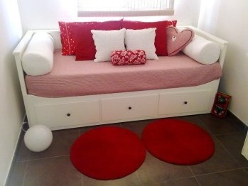 25 best ideas about ikea daybed on pinterest daybed my - Divan hemnes ikea ...