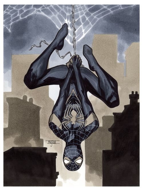 Spider-Man - Mahmud Asrar                                                                                                                                                                                 More
