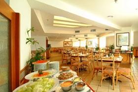 Hotel Continental - Breakfast Room