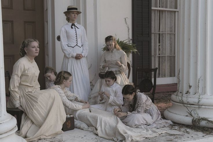 Sofia Coppola's 'The Beguiled' With Nicole Kidman, Colin Farrell & Kirsten Dunst [Cannes Review]