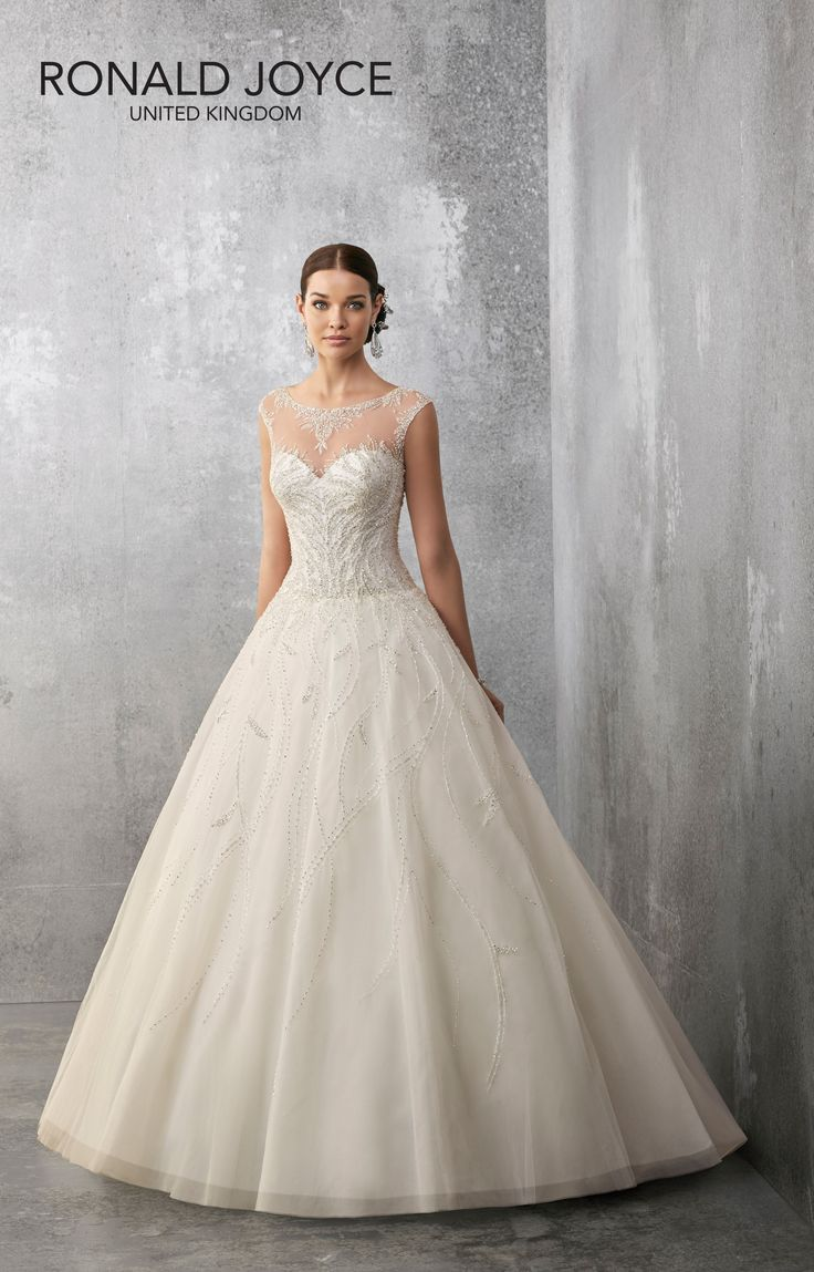 1000 images about ronald joyce bridal on pinterest for Ronald joyce wedding dresses prices