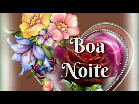 Boa noite ☆☆ - linda mensagem de boa noite - videos lindos para whatsapp - YouTube