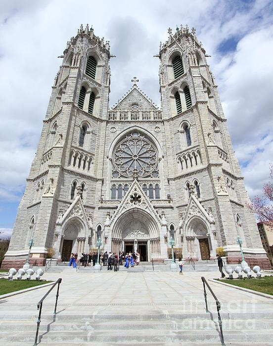 Sacred Heart Cathedral, Newark, New Jersey