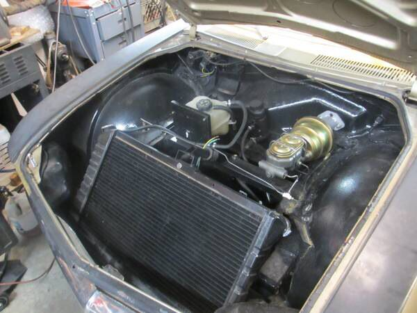 Front Engine Corvair Bing Images