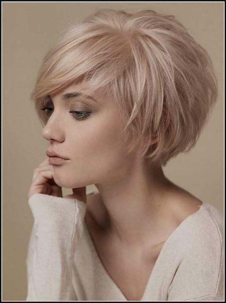 Neueste Frisuren Kurze Bob Frisuren Für Damen Von Mittellange …