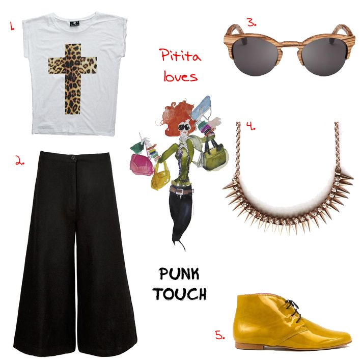 Pitita Loves - ilovepitita #moda #look