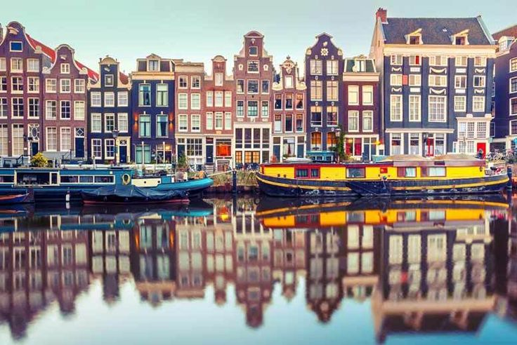 Get Discount Holidays 2017 - 2-3nt Amsterdam, Breakfast & Flights for just: £79.00 2-3nt Amsterdam, Breakfast & Flights BUY NOW for just £79.00