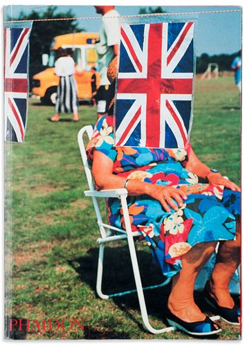 martin parr :think of England