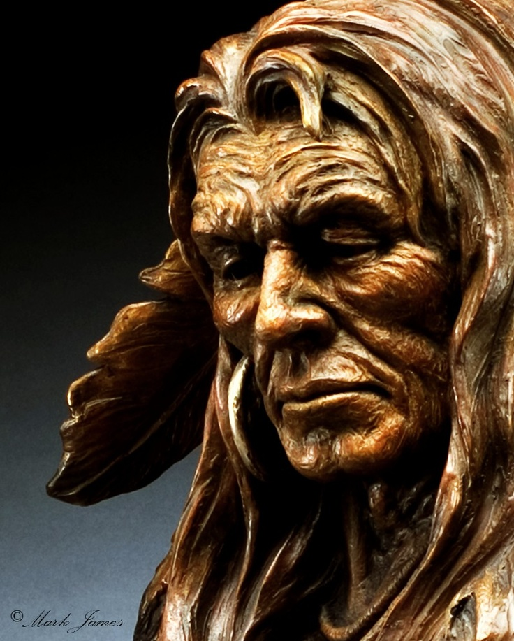 Images about fine art bronze sculptures by mark james