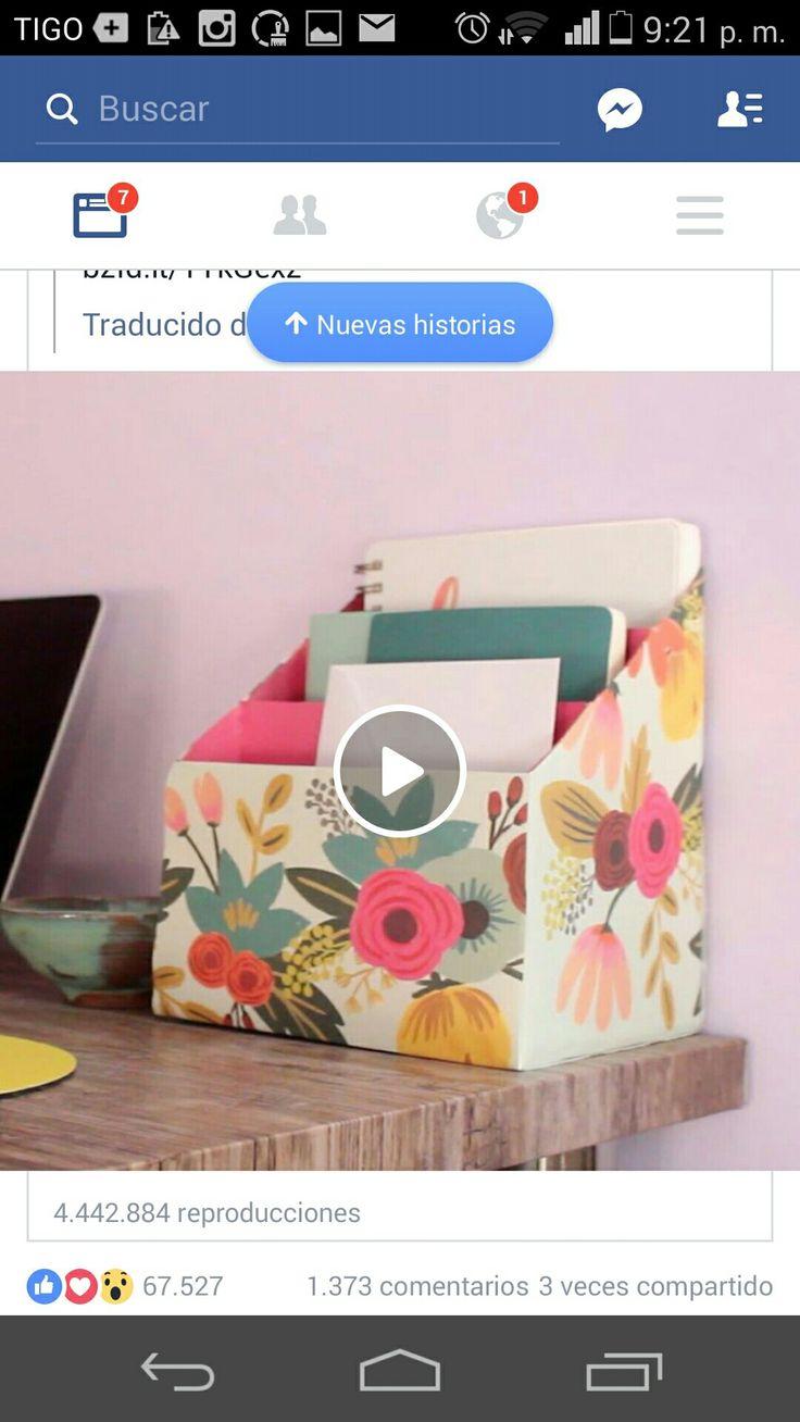 Mejores 56 Im Genes De Utilideas En Pinterest Buenas Ideas  # Muebles Metalicos Marva