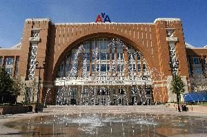 American Airlines Center, Dallas www.americanairlinescenter.com