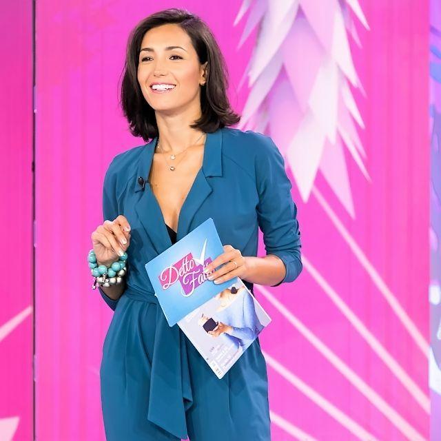 Detto Fatto – Look della settimana n°3 | Caterina's secrets - Il blog ufficiale di Caterina Balivo