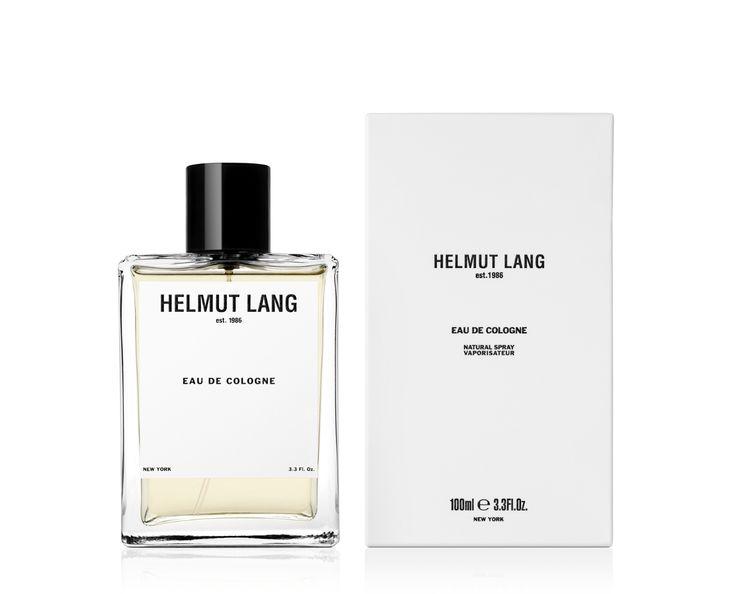 Helmut Lang / Marc Atlan Design