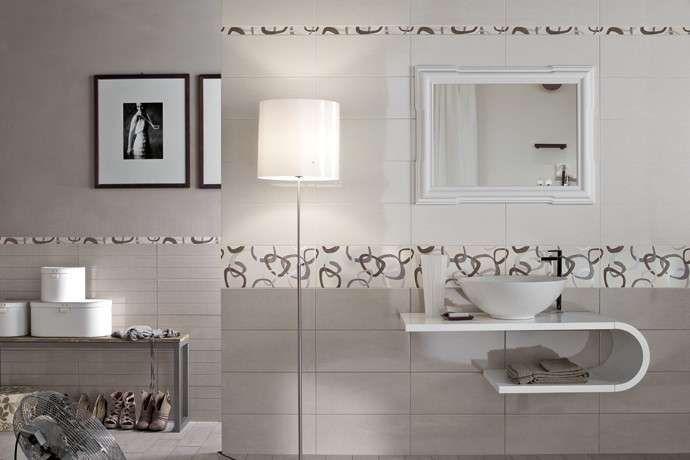 Bagni a mosaico, foto dei più colorati ed eleganti - Bagni a mosaico, elegante e chic
