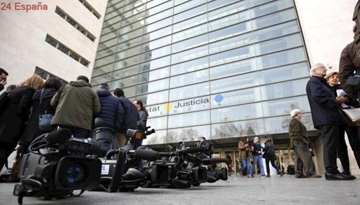 El juez rechaza la petición de archivo de la investigación de los gerentes del PP de Valencia