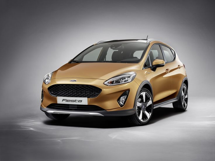 Here Is All You Wanted To Know About All New 2017 Ford Fiesta We finally heard the newest details about the new 2017 Ford Fiesta. It is going to be available in four versions – the sporty ST-Line, the range-topping Vignale, the stylish Titanium, and the newest one – the jacked-up Active soft-roader. Of course some new changes have occurred. The...