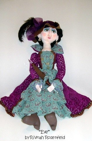Pin by claire pruitt on penny cloth doll gallery pinterest
