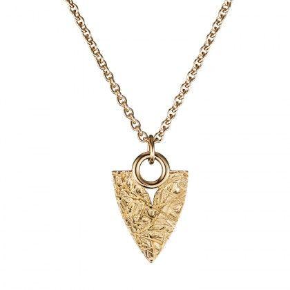 Finnish design, Elämän roihu -riipus ( = Flame of Life Jewelry )