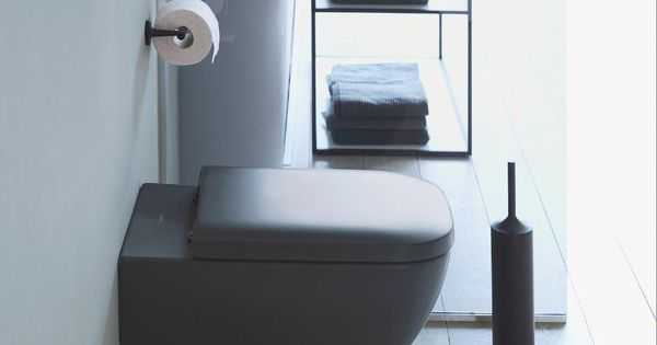 The Modern And Space Saving Magic Of Wall Hung Toilets Wall Hung Toilet Space Saving Traditional Toilets