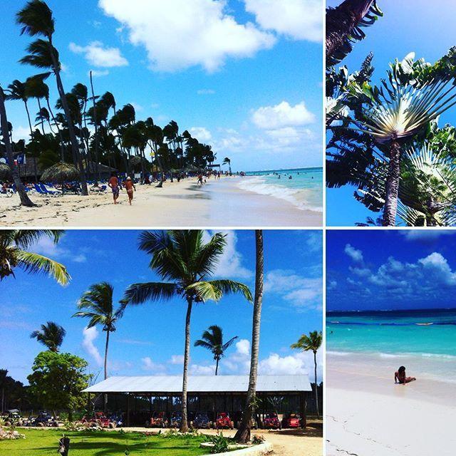 #puntacana #farniente #beach #buggycar #vacances @eloclemence @humourpartage.autreptitefolie #sun #holidays