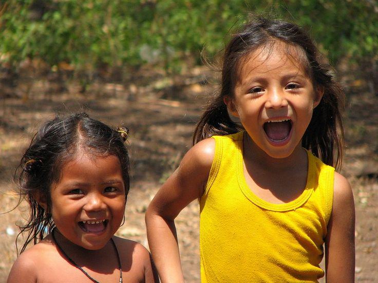 Two Princess - Ometepe Island, Rivas - Nicaragua