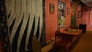 Yle Västnylands reportage om vår nya utställning. #yle #svenskayle #EKTAMuseumcenter #Jugend #Artnouveau #Ekenäs #Billnäs