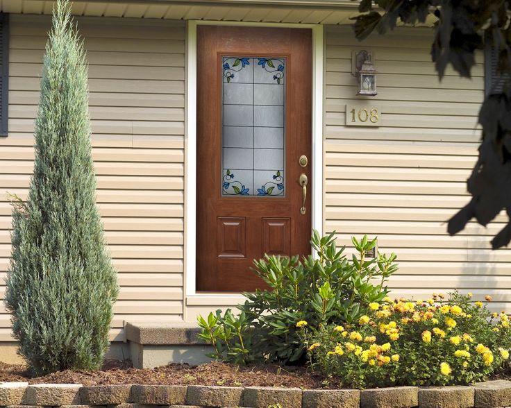 ProVia Doors | Entry Doors | ProVia Doors | Pinterest | Door entry Steel doors and Bucks county & ProVia Doors | Entry Doors | ProVia Doors | Pinterest | Door entry ... pezcame.com