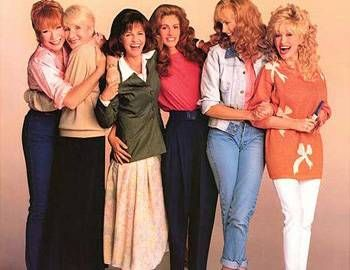 4/27 at 7pm. Girls night out at the Tybee Post Theater- Featuring the movie Steel Magnolias.