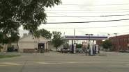 CLEVELAND — The Cleveland Division of Police Homicide Unit is investigating a deadly shooting at a gas station early Sunday...