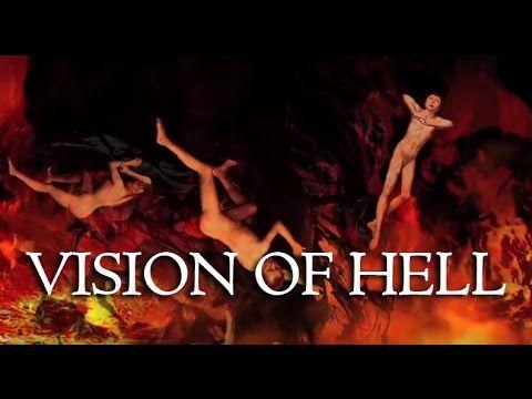 le due vie, figliol prodigo o perdizione dell'anima - paradiso e inferno, santa maria faustina kowalska