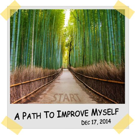 """""""The journey of a thousand miles begins with a single step"""" – Lao Tzu"""