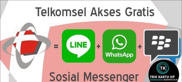 Hai guys, pada kesempatan ini saya akan membahas mengenai cara membeli paket telkomsel gratis whatsap dan bbm aktif selamanya tanpa batas....