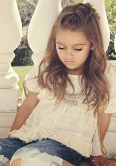 Kids Hairstyles For Girls cool nice cool cool the most beautiful hairstyles for little girls Little Girls Hairstyles